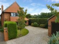4 bed Detached home for sale in North Walsham