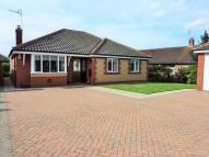 Plumbly Close Detached Bungalow for sale