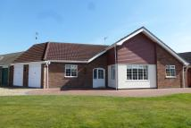 2 bedroom Detached Bungalow for sale in Mayfield Way...