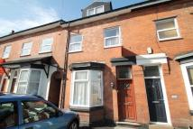 8 bedroom Terraced house in Heeley Road, Selly Oak...