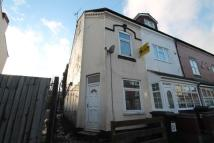 4 bed End of Terrace property to rent in Tiverton Road...