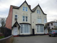 Studio apartment to rent in Soho Avenue, Handsworth...