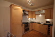 2 bed Apartment to rent in Griffin Close...