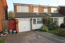 3 bedroom semi detached home to rent in MINLEY AVENUE, Harborne...