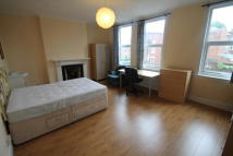 Apartment to rent in Station Road, Harborne...