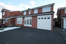 6 bed Detached home in Camino Road, Harborne...