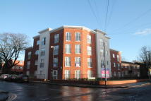 new Studio flat to rent in Bywater House, Edgbaston...