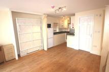 Studio flat to rent in York Road, Edgbaston