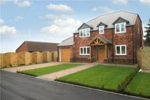 Detached house in Evesham Road, Redditch...