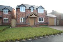 4 bed Detached house in Evesham Road, Redditch...