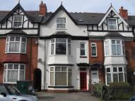 5 bedroom semi detached home in Shirley Road...