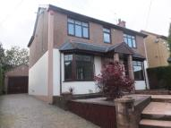 5 bedroom Detached home in Rowan Crescent...