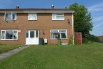 3 bed End of Terrace property in Pontnewydd, Cwmbran, NP44