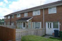 3 bed Terraced home to rent in Kemys Walk, Two Locks...