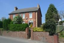 2 bed semi detached home for sale in Little Mill...