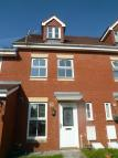 Terraced property in Clos Springfield...