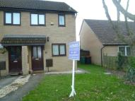 End of Terrace property in Forge Close, Caerleon...