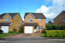 Detached home in Stokes Court...