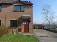 2 bed End of Terrace home in Heather Court, Henllys...