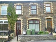 Wainfelin Road Terraced house to rent