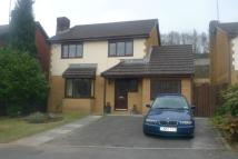 4 bed Detached home in Blossom Close, Langstone...