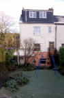 semi detached property in Ty Coch Lane, Ty Coch...