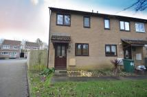 Forge Close End of Terrace house to rent