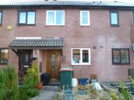 2 bed Terraced house in Forge Close, Caerleon...