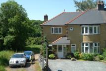 3 bed semi detached property for sale in Belmont Hill, Caerleon...