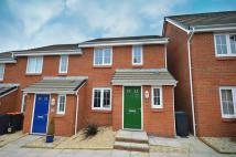 2 bed End of Terrace home in Clos Marteg, Newport...