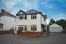Newport Road Detached house for sale