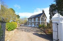 5 bed Detached home in Greenhill Road, NP4