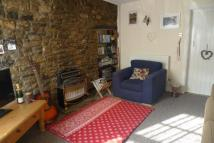 Backhall Street Cottage to rent