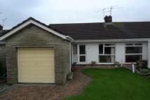 semi detached home in Uskvale Drive, Caerleon...