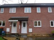 Terraced property for sale in Forge Close, Caerleon...