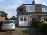 3 bedroom semi detached property for sale in Hillcrest, New Inn, NP4