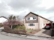 4 bedroom Detached home for sale in Glanrhyd, Coed Eva...