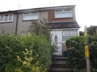 3 bed semi detached house in Monnow Way, Btettws...