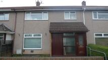 3 bed Terraced home to rent in Tenby Close, Llanyravon...