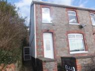 End of Terrace home to rent in Manor Road, Abersychan...