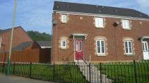 3 bedroom semi detached house for sale in Mill Court, Hafodyrynys...