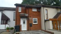 1 bed Terraced house in Greenfield Close...
