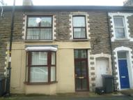 3 bed Terraced house to rent in Osborne Road, Pontypool...