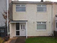 3 bed Terraced home to rent in St. Arvans Road, Cwmbran...