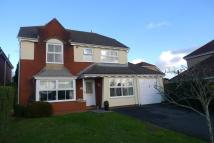 4 bed Detached house for sale in Montresor Court...