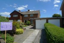3 bed semi detached house in Llanyravon Way...
