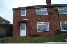 3 bedroom semi detached home to rent in Heol Celyn, Hengoed, CF82