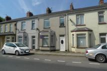 2 bedroom Terraced home for sale in Llantarnam Road...