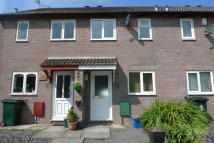 Terraced home for sale in Forge Close, Caerleon...