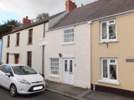 Terraced home for sale in Backhall Street...